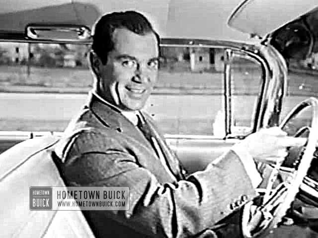 1959 Buick Registry