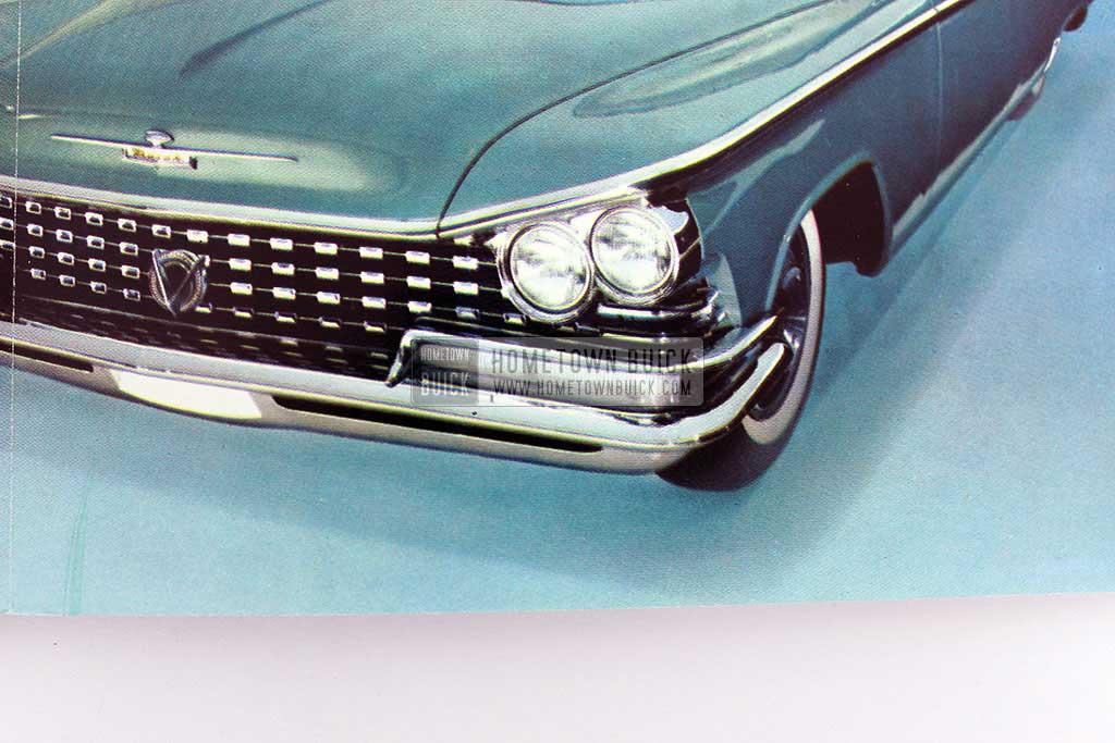 1959 Buick Prestige Sales Flyer 05