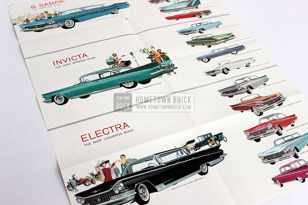 1959 Buick Prestige Sales Flyer 07