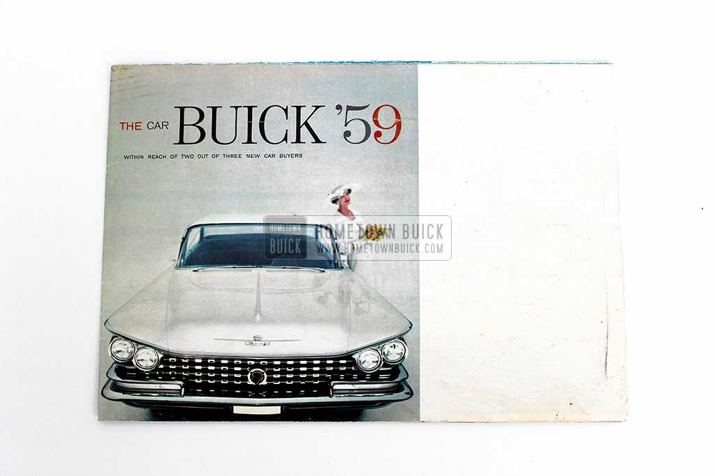 1959 Buick Sales Flyer 02