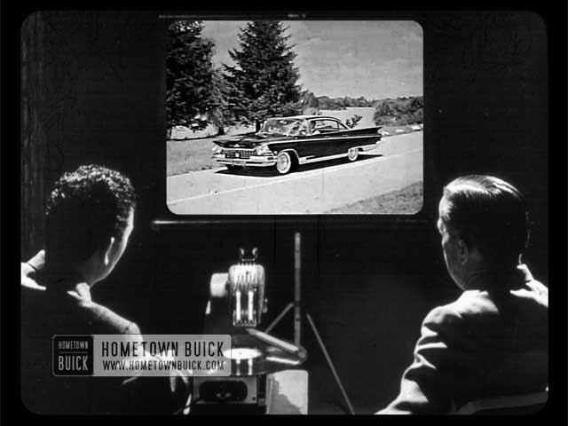 1959 Buick Videos