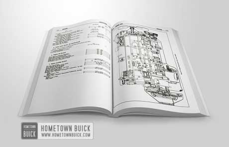 1952 Buick Shop Manual - 03