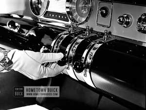 1954 Buick Equipment