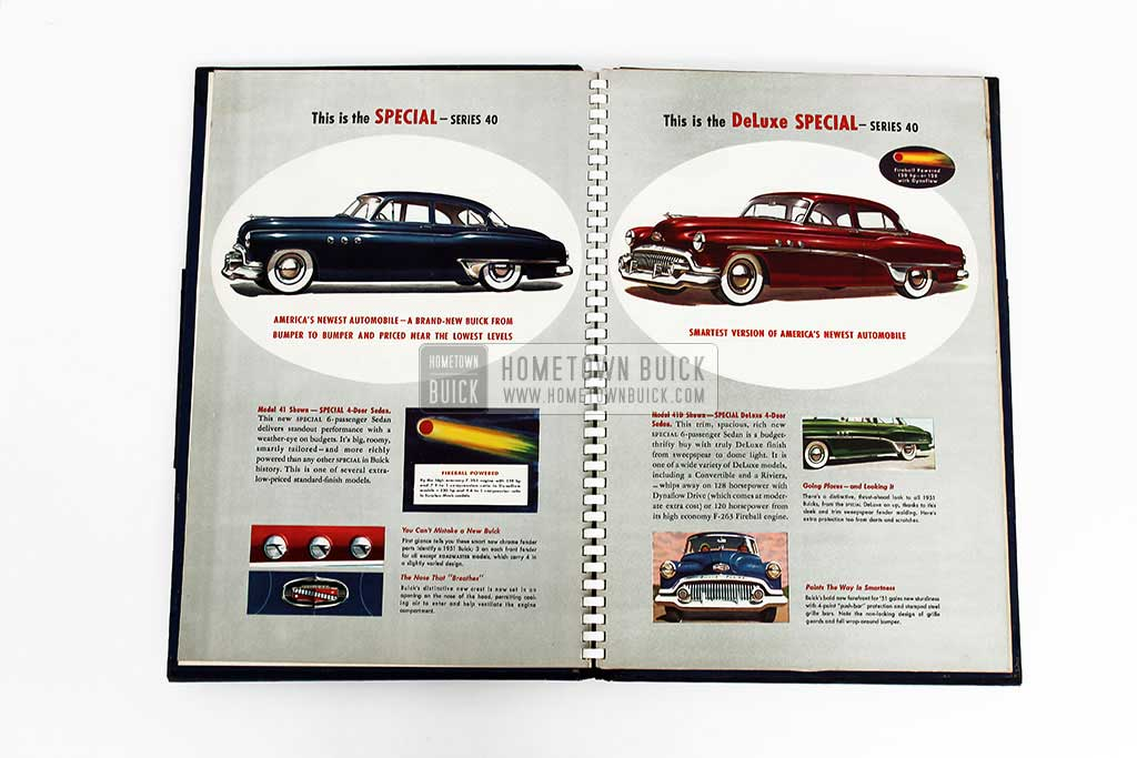 1951 Buick Showroom Album (big) 03