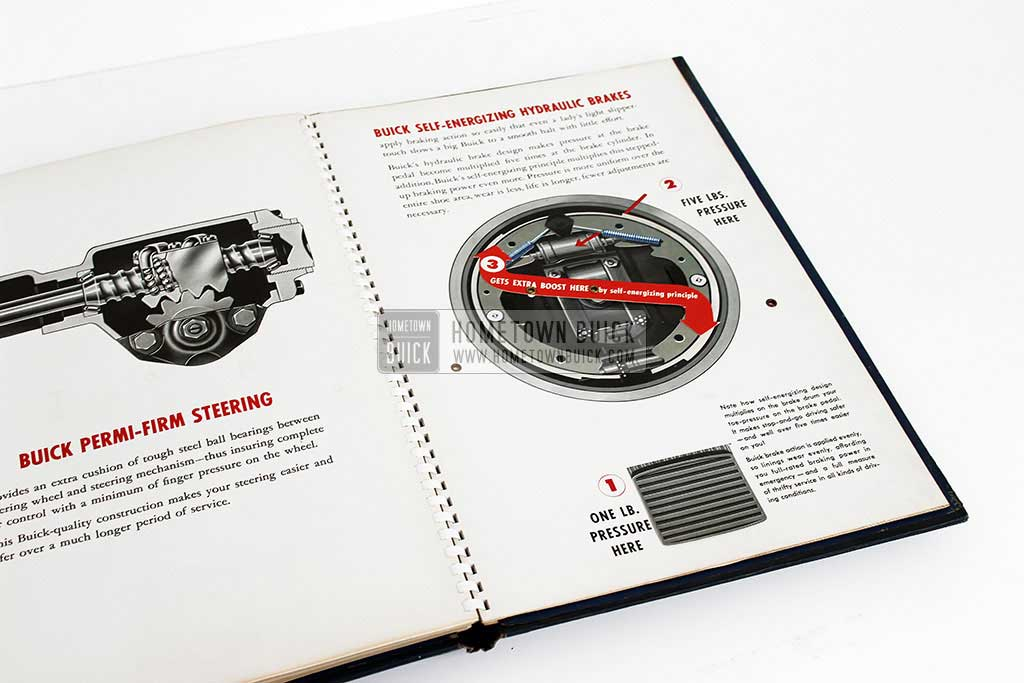 1951 Buick Showroom Album (big) 10