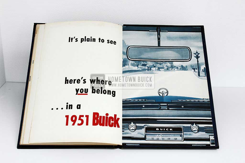 1951 Buick Showroom Album (big) 15