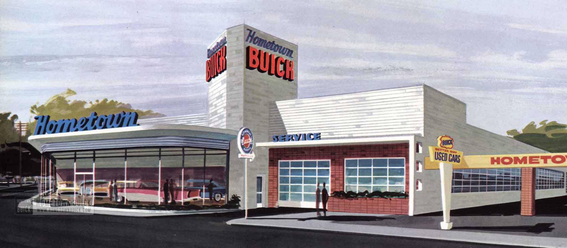 Hometown Buick