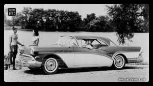 1957 Buick Wallpaper 01