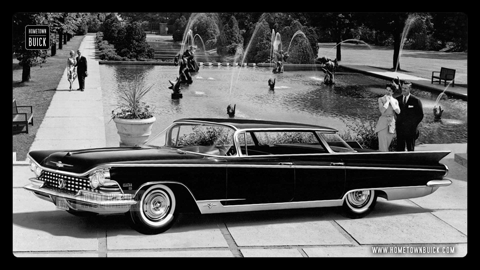 Buick Wallpaper on 02 Buick Lesabre