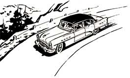 1954 Buick Power Steering Illustration 03