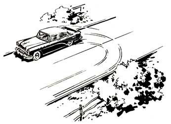 1954 Buick Power Steering Illustration 05