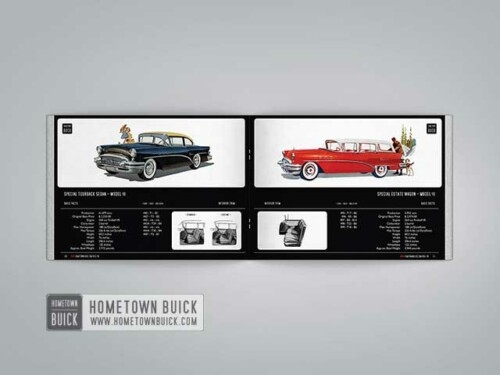 1955 Buick Reference Book 03