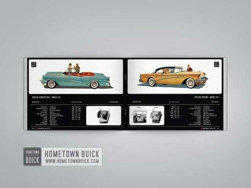 1955 Buick Reference Book 04