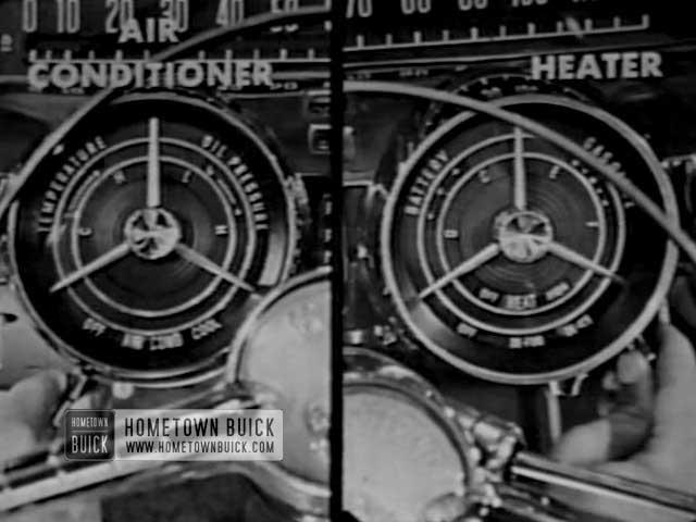 1959 Buick Options (Optional Equipment)