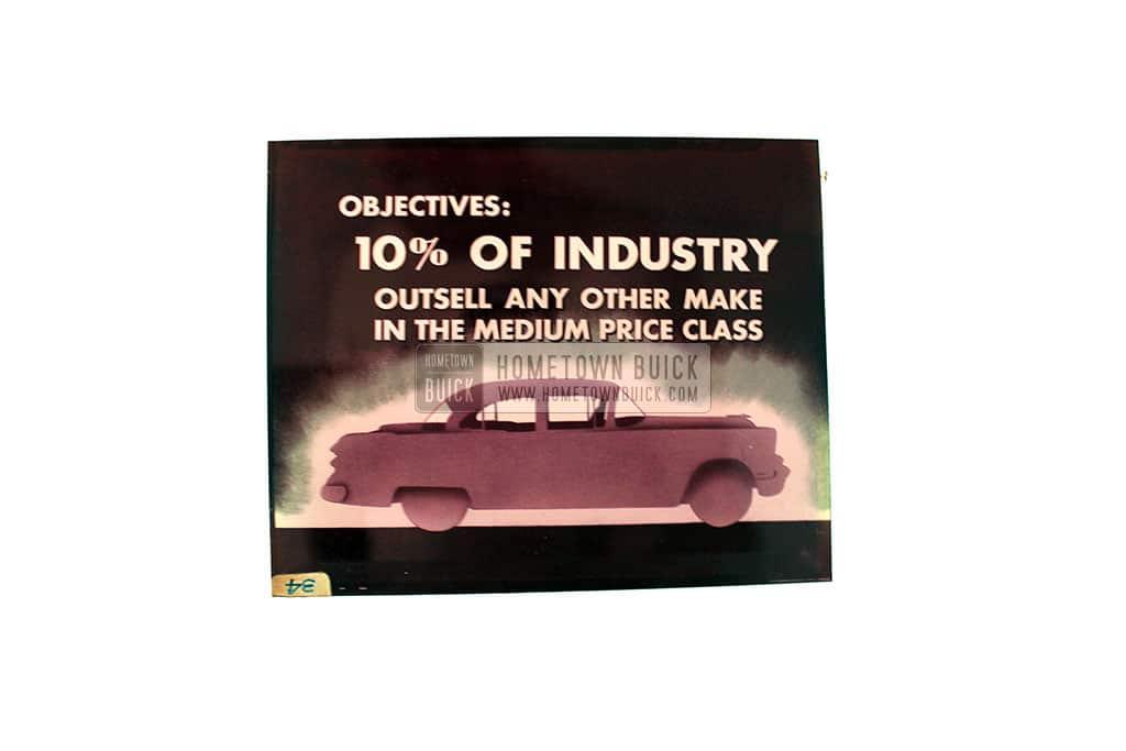 1954 Buick Salesmen Presentation 11