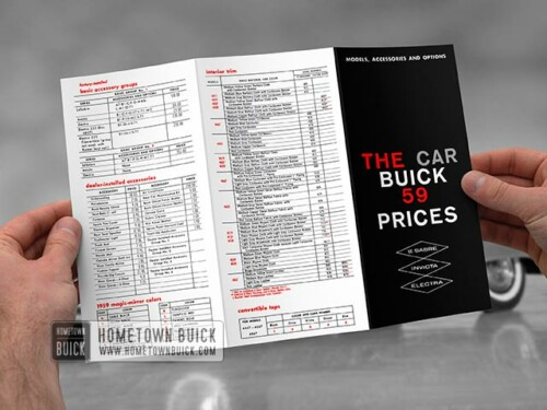 1959 Buick Prices Flyer 04