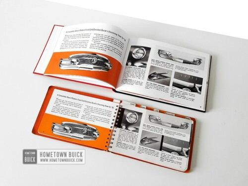 1956 Buick Dealer Facts Book 04