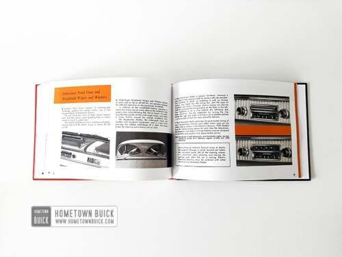 1956 Buick Dealer Facts Book 11