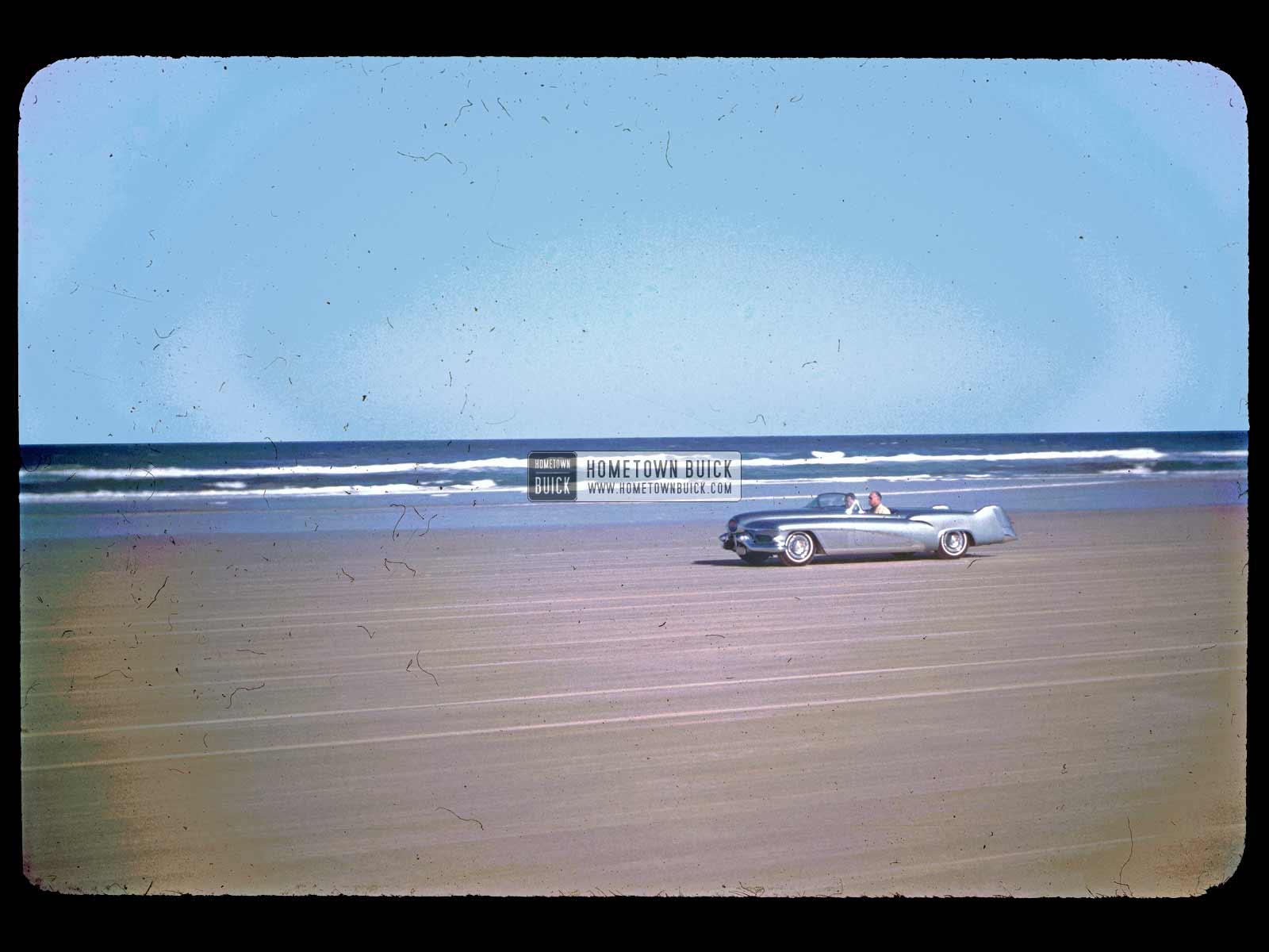 1951 General Motors LeSabre (001)