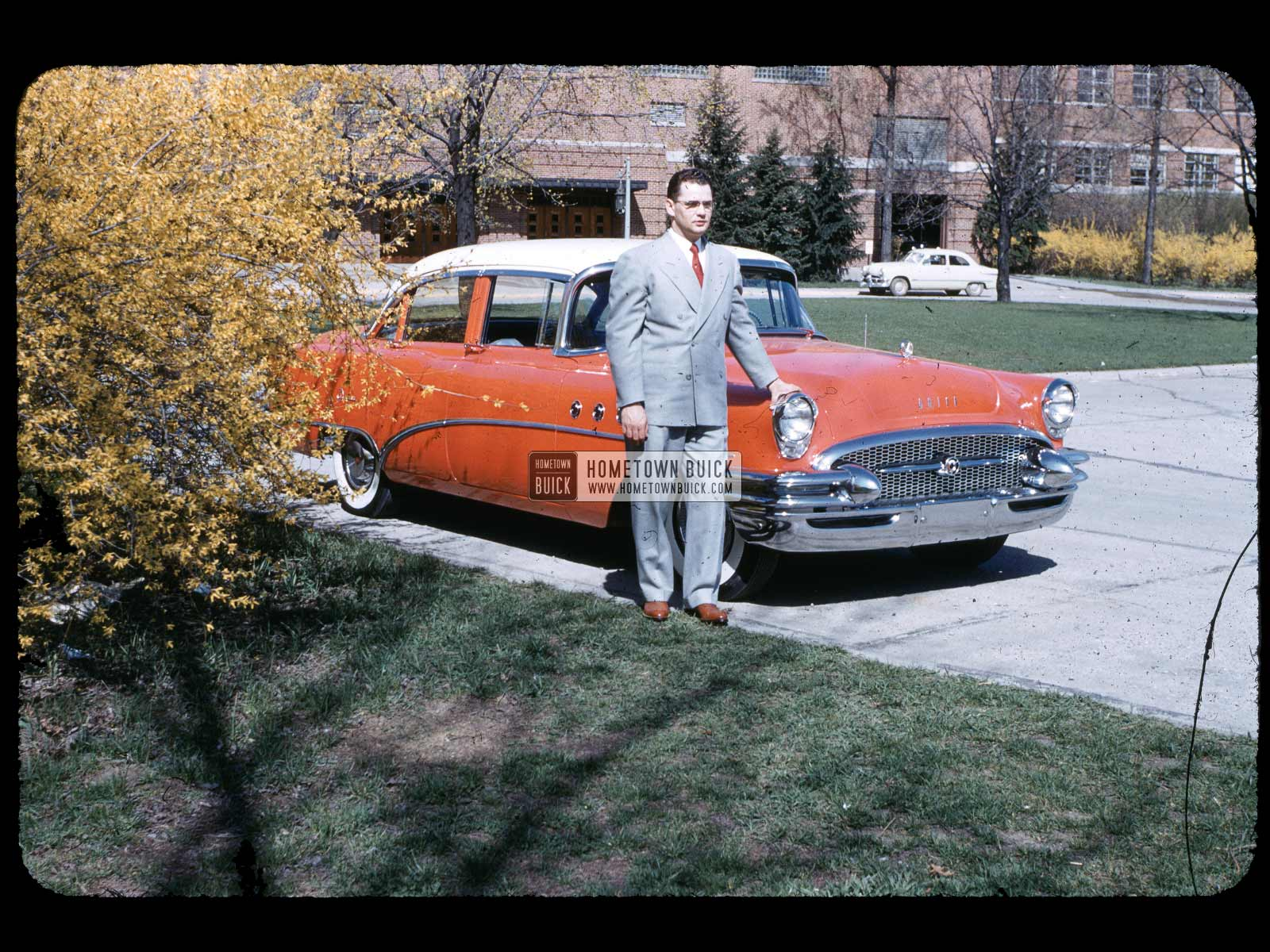 1955 Buick Super Sedan (001)