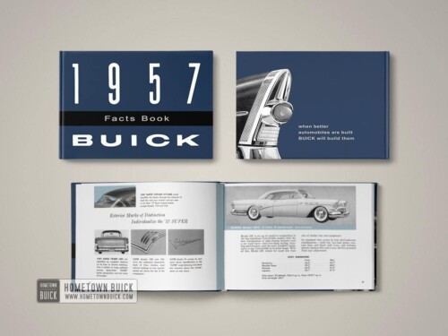 1957 Buick Facts Book 02