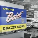 1950s Buick Dealer Signs Brochure 01