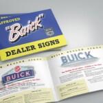 1950s Buick Dealer Signs Brochure 02