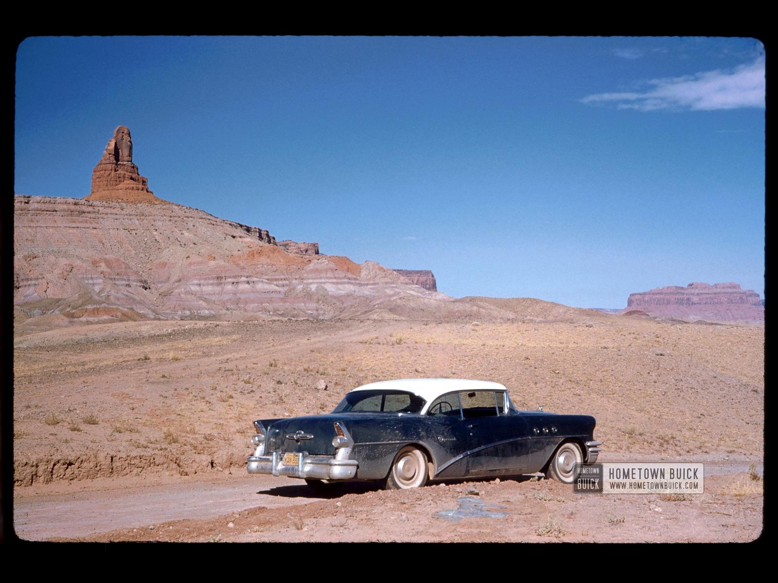 1955 Buick Special Riviera (001)