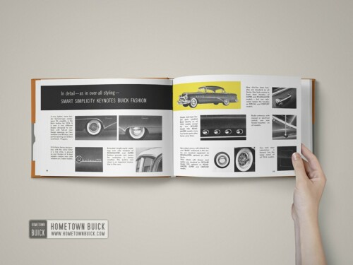1954 Buick Facts Book 04