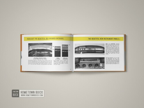 1954 Buick Facts Book 07