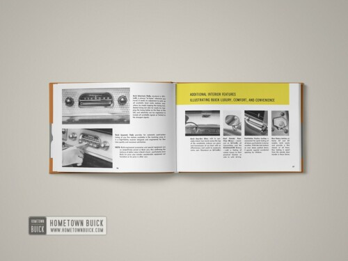 1954 Buick Facts Book 08
