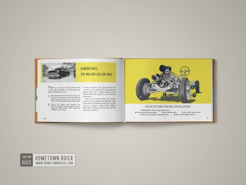 1954 Buick Facts Book 11