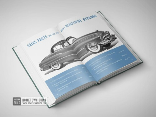 1950 Buick Facts Book 04