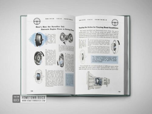 1950 Buick Facts Book 10