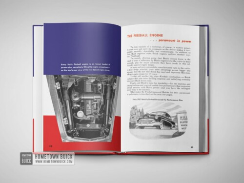 1951 Buick Facts Book 07