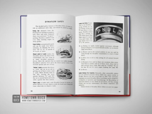 1951 Buick Facts Book 10