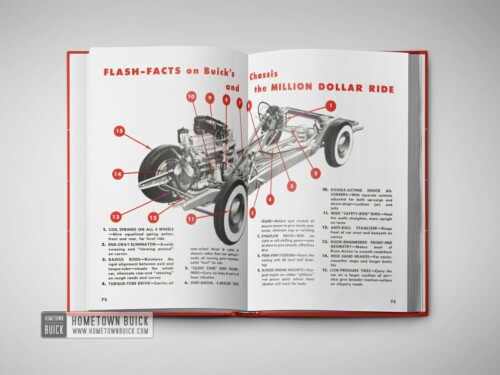 1952 Buick Facts Book 07