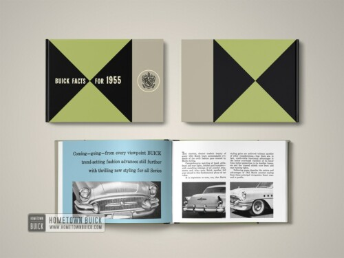 1955 Buick Facts Book 02