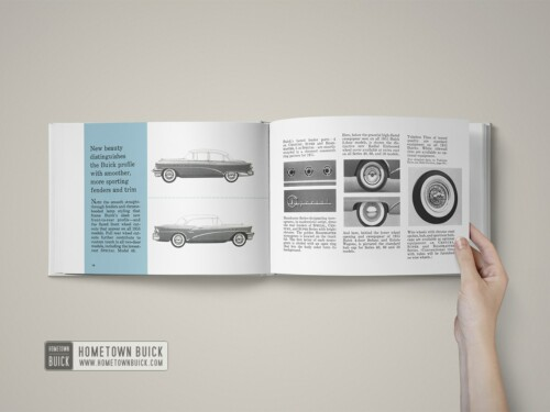 1955 Buick Facts Book 04